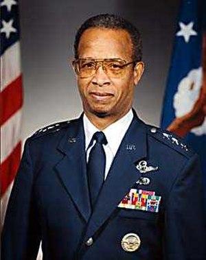 Russell C. Davis - Lieutenant General (Ret.) Russell C. Davis