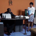 """Ruth Kadiri plays Interview In """" First Class.png"""