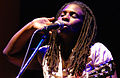Ruthie Foster at Liri Blues 2010.jpg