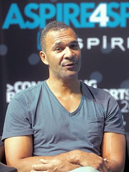 Ruud Gullit in 2012.