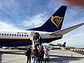 Ryanair (Rome) in 2019.10.jpg