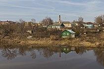 Ryazhsk (Ryazan Oblast) 03-2014 img3 - Khupta River.jpg