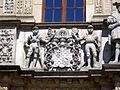 Rzeźba na zamku Piastów Śląskich IMG 2704 krz.JPG