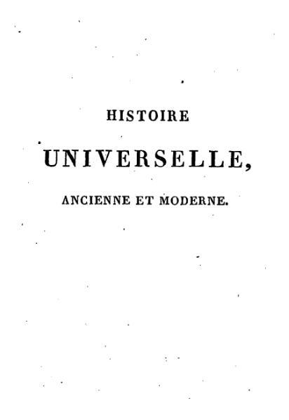File:Ségur - Histoire universelle ancienne et moderne, Lacrosse, tome 16.djvu
