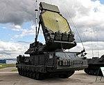 S-300V - 9S32 engagement radar.jpg