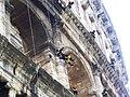 SAF Vigili del Fuoco sul Colosseo.jpg
