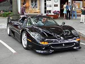 Ferrari F50 Wikip 233 Dia A Enciclop 233 Dia Livre
