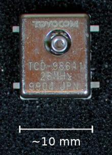 voltagecontrolled oscillator wikipedia