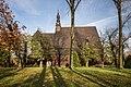 SM Domachowo Kościół św Michała Archanioła 2017 (1) ID 650491.jpg