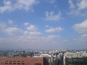 Fukuoka Prefecture - Image: SN3P0043