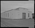 SOUTH REAR, SOUTHWEST CORNER - Torpedo Storehouse, Second Street and Dedrick Drive, Keyport, Kitsap County, WA HABS WA-258-3.tif