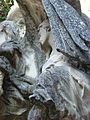 SSI- Panteón Guirao- perfil de la madre con niño (lateral derecho) (23735954132).jpg