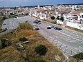 Sa Sinia des Cuc Mahon Minorca parking vacio - panoramio.jpg