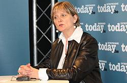 Sabine Laruelle 2011.jpg