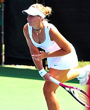 Sabine Lisicki 2011 Serve (5).jpg