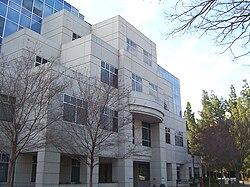 California State University, Sacramento -