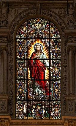 Sacred heart of Jesus Cordoba