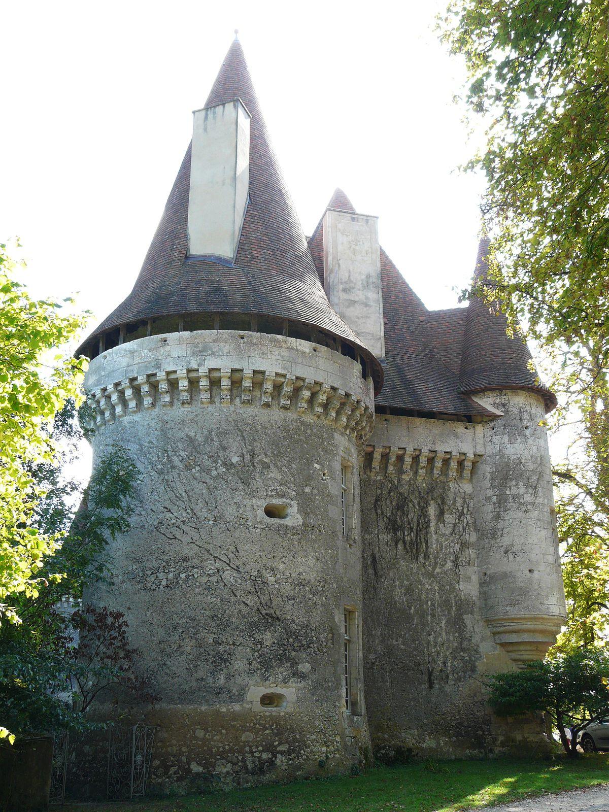 Frais image de chateau imprimer - Image de chateau a imprimer ...