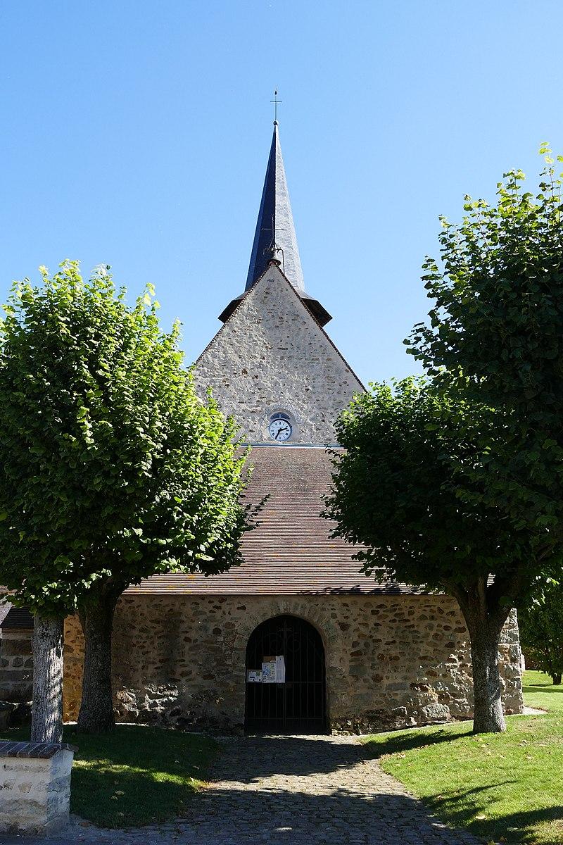Saint-Aubin - Église Saint-Aubin - 1.jpg