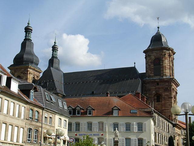 Saint-Avold
