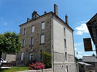 Saint-Privat (19) mairie.JPG
