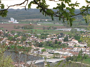 Saint-Sylvestre-sur-Lot