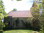Saint Anthony the Great Church, Bukovje 01.JPG