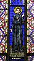 Saint Augustine Catholic Church (Minster, Ohio) - stained glass, St. Gaspar del Bufalo.jpg