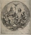 Saint Gregory the Great. Etching by R. Eynhouedts after C. S Wellcome V0032172.jpg