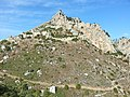Saint Hilarion Castle, Northern Cyprus - panoramio (8).jpg