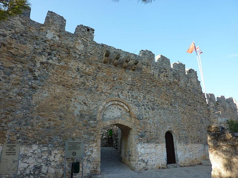 Saint Hilarion Castle (01).JPG