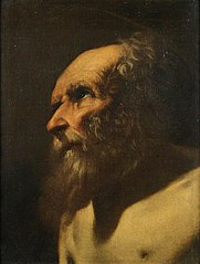 Saint Jerome (c.347–420)