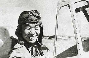 Saburō Sakai