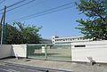 Sakai Municipal Syorinji elementary school.JPG