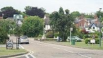 Saltwood, Kent - geograph.org.uk - 1359988.jpg