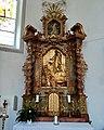 Salvatorkirche Mainburg Altar 04.jpg