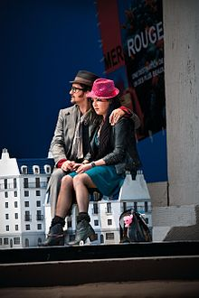 Description de l'image Salzburger Festspiele 2012 - La boheme.jpg.
