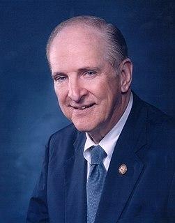 Sam Johnson American politician