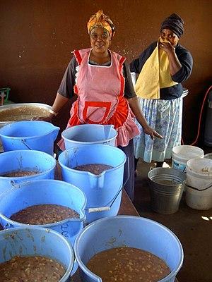 Samp - Buckets of samp