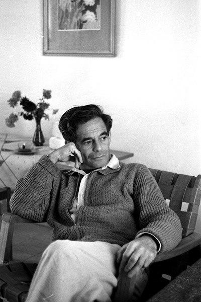 Samuel Bickels 1960s
