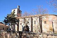 San Juan del Olmo- Iglesia parroquial.JPG