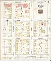 Sanborn Fire Insurance Map from Mount Pleasant, Henry County, Iowa. LOC sanborn02760 006-10.jpg