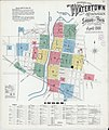 Sanborn Fire Insurance Map from Watertown, Jefferson County, Wisconsin. LOC sanborn09727 004-1.jpg