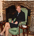 Sandra Hodgkinson - Hague embassy picture.jpg