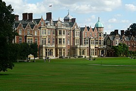Image illustrative de l'article Sandringham House