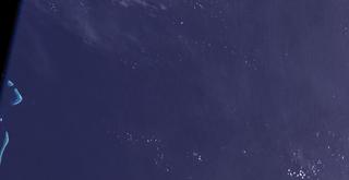 phantom island in New Caledonia