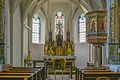 Sankt Marien Weichstetten Pfarrkirche Chor.jpg