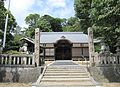 Sano Hachiman Shrine Awaji City.JPG