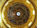Sant'Andrea della Valle (Rome), Affresco della cupola photo-1.JPG