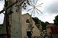 Sant'Eusebio - Madonna di Caravaggio - Processione - 017 - Cristi davanti alla chiesa.jpg
